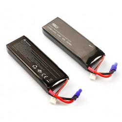 Hubsan H501S X4 Battery 7.4V 2700mAh 10C H501S-14 2Pcs