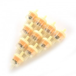 Scooter Motorcycle Fuel Filter 10 pcs |