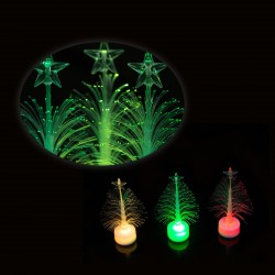 LED Small Colorful Christmas Tree