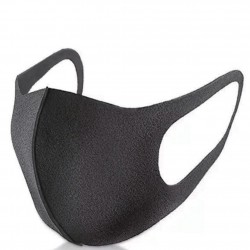 Anti-bacterial protective face mask - dustproof