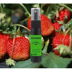 Zapach truskawkowy - spray do ciała - perfumy 10 ml