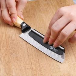 Precyzyjne narzędzie do ostrzenia noży kuchennych - scyzoryk