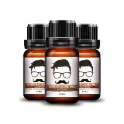 Naturalny olejek do brody męskiej - stylizacja - nawilżanie - wygładzanie - pielęgnacja