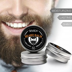 Naturalna odżywka do brody - pasta do stylizacji