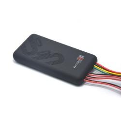 GT06 tracker mini GPS lokalizator - w czasie rzeczywistym - odcięcie paliwa - zatrzymanie silnika - alarm GSM SIM