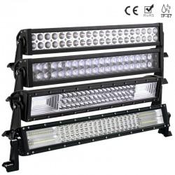 12V 120W LED Światło Bar Spot - Reflektor & Combo 56cm