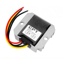 12v / 24V to 5V Down Step Converter Car Truck Boat