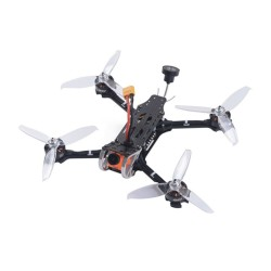 GOFly-RC Scorpion5 230mm F4 OSD FPV PNP ESC TBS VTX 600TVL camera - racing drone