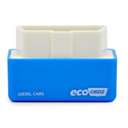 EcoOBD2 Economy Fuel Optimization Device