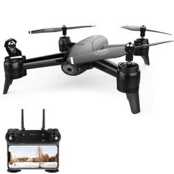 SG106 WiFi FPV - kamera 4K - pozycjonowanie przepływu optycznego - RC Drone Quadcopter RTF