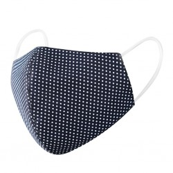 Modern design washable face/ mouth mask - anti bacterial - anti pollution