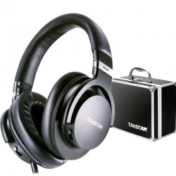 Set auriculares profesionales TAKSTAR PRO 82