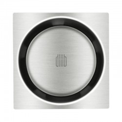Modern floor drain - insect proof - anti-blocking - stainless steel filter