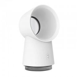 3 in 1 Mini Cooling Fan - Bladeless - LED Light