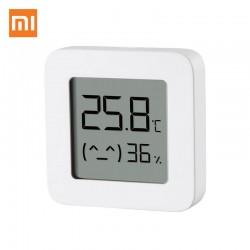 Xiaomi Mijia - Bluetooth - inalámbrico - humedad electrónica digital - medidor de temperatura - sensor inteligente - termómetro