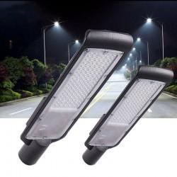 30W - 50W - AC85-265V - światło uliczne LED - lampa - IP65 wodoodporna