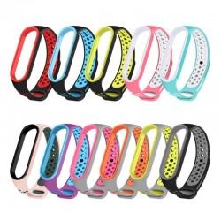 Silicone Wristband - Xiaomi Band 5 Bracelet