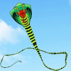 large snake kite - cobra - 15cm