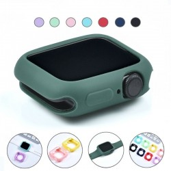 Soft silicone case for Apple Watch - serie 1/2/3/4/5 - 38mm /40mm / 42mm / 44mm