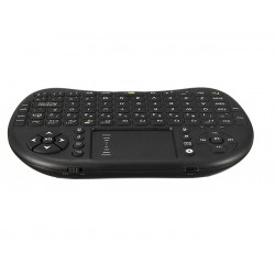 Android TV Box- PC - PS4 Bluetooth keyboard touchpad - pilot - klawiatura