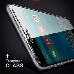 Tempered glass - iPhone XR - X - XS - 11 Pro