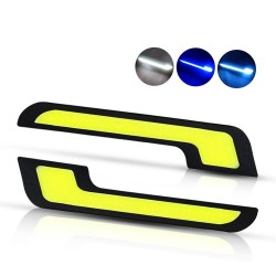 Daytime Running Lights - Waterproof - LED - Car