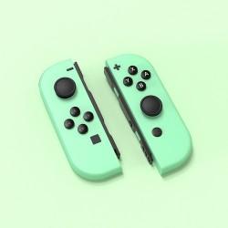 Nintendo Switch - Cover anteriore e posteriore di ricambio per Joy Con