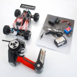 Wltoys A959 RC auto 2.4Gh 4WD Off-Road Buggy