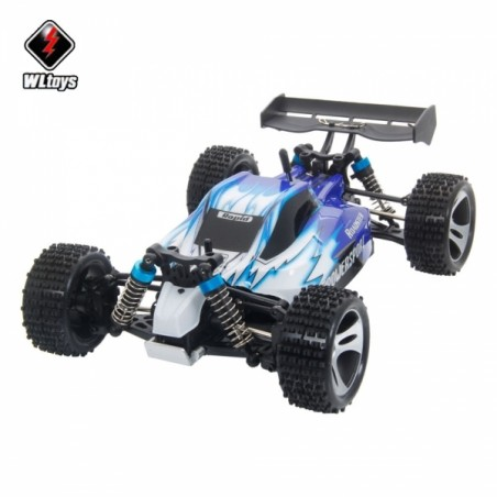 Wltoys A959 R/C car 2.4Gh 4WD Off-Road