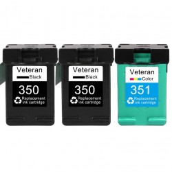 Veteran ink cartridge - 350XL - 351XL - printer