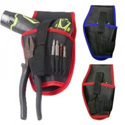 Multifunctional - waistbag - electrician tool - utility kit holder