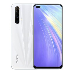 Realme X50m 5G CN Version - dual sim - 6.57 inch - FHD+ - 120Hz - NFC - Android 10 - 6GB 128GB - smartphone