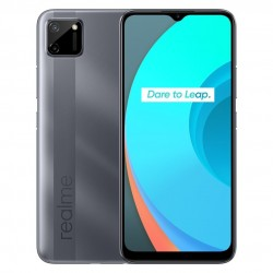 Realme C11 India Version - dual sim - 6.5 inch - 5000mAh - Android 10 - 2GB 32GB - Helio G35 - 4G