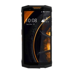 DOOGEE S80 Global Bands - dual sim - 5.99 inch - FHD+ - NFC - 10080mAh - 6GB RAM 64GB ROM - MT6763T - Octa Core - 4G - Orange
