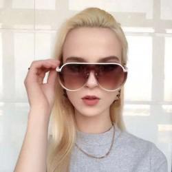 Steampunk - große sonnenbrille - unisex