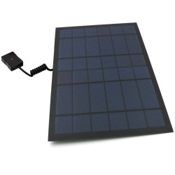 10w - 6w - Power Bank - Solar Panels Charger - Mobile Phones