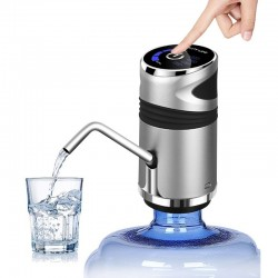 Automatic - Electric Water Pump - Bottle Drinking