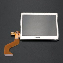 Nintendo DS replacement screen - display - top - bottom - NDSL - DS Lite - repair