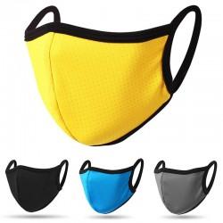 3 Stück - Gesichts- / Mundschutzmaske - staubdicht - wiederverwendbar