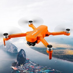 JJRC X17 - GPS - 5G - 6K ESC - HD Camera - 2-Axis Gimbal - Optical Flow Positioning - Brushless - Foldable