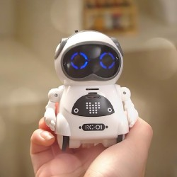 RC Robot - Talking - Interactive - Dialogue - Mini