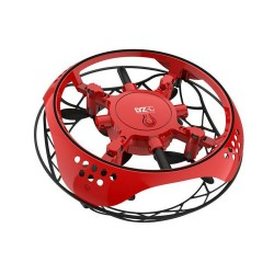 LYZRC L101 - Flying UFO Mini - Infrared Sensing Control - Altitude Hold Mode