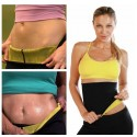 Body Shaper Stretch Neoprene Slimming Waist Belt