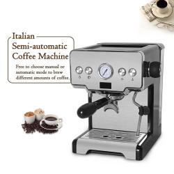 Kaffeemaschine - halbautomatisch - 15 Bar