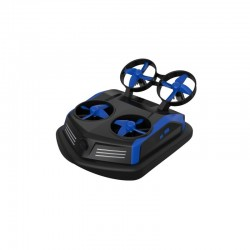 Mirarobot Domain S200 - LED - 3-in-1 - Flying Air Boat - Detachable