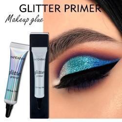 Sequined Primer - Eye Makeup - Cream - Waterproof - Glitter Eyeshadow