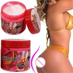 Buttock Enhancement - Massage Cream