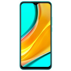 Xiaomi Redmi 9 Global Version - dual sim - NFC - 6.53 inch - 4GB RAM 64GB ROM - 5020mAh - Octa core - 4G
