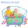 Kids / baby ball pool - foldable - in / outdoor