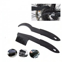 Bicycle Chain Cleaning Kit Incl. Brushes